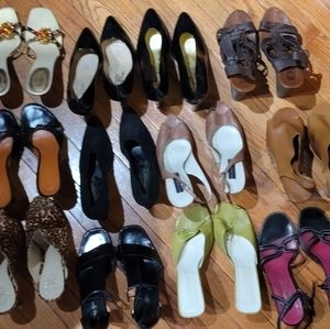 Bunch of Nice Shoes!